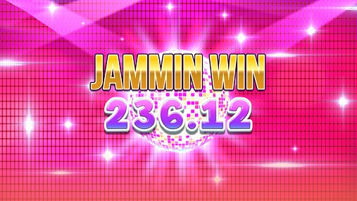 Jammin Win