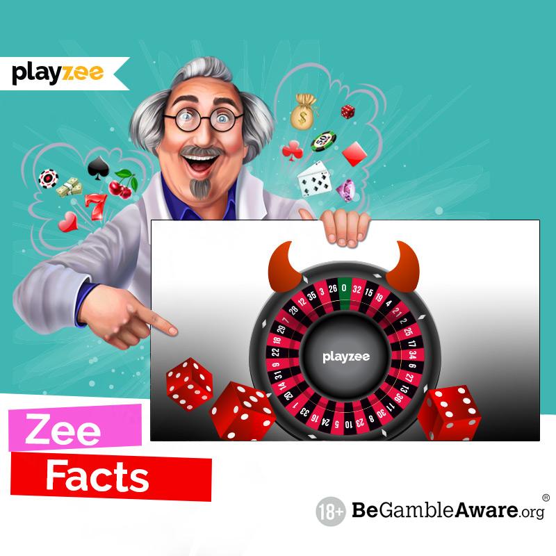 Zee Fact Devils Number